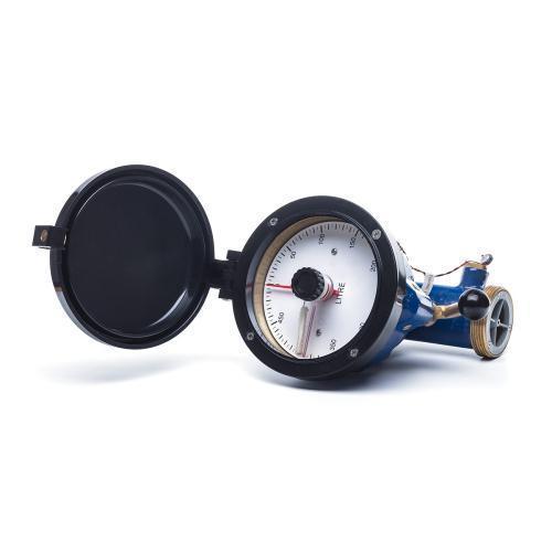 שעון מים תחליפי סיני כולל אטמים